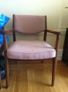 Craigslist Chair